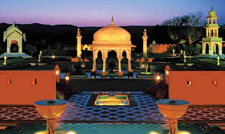 Rajasthan Tour Itinerary
