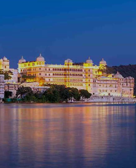 Udaipur Private Day Trips